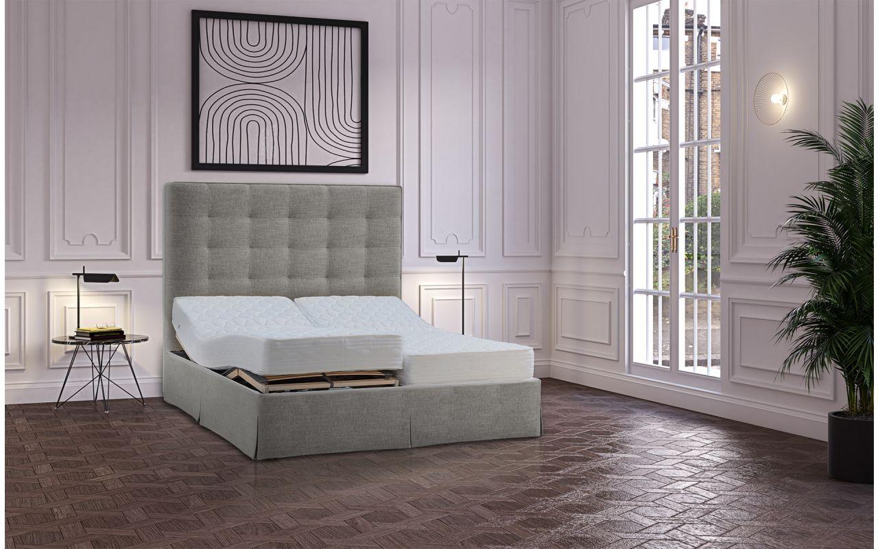 Κρεβάτι Iris Relax