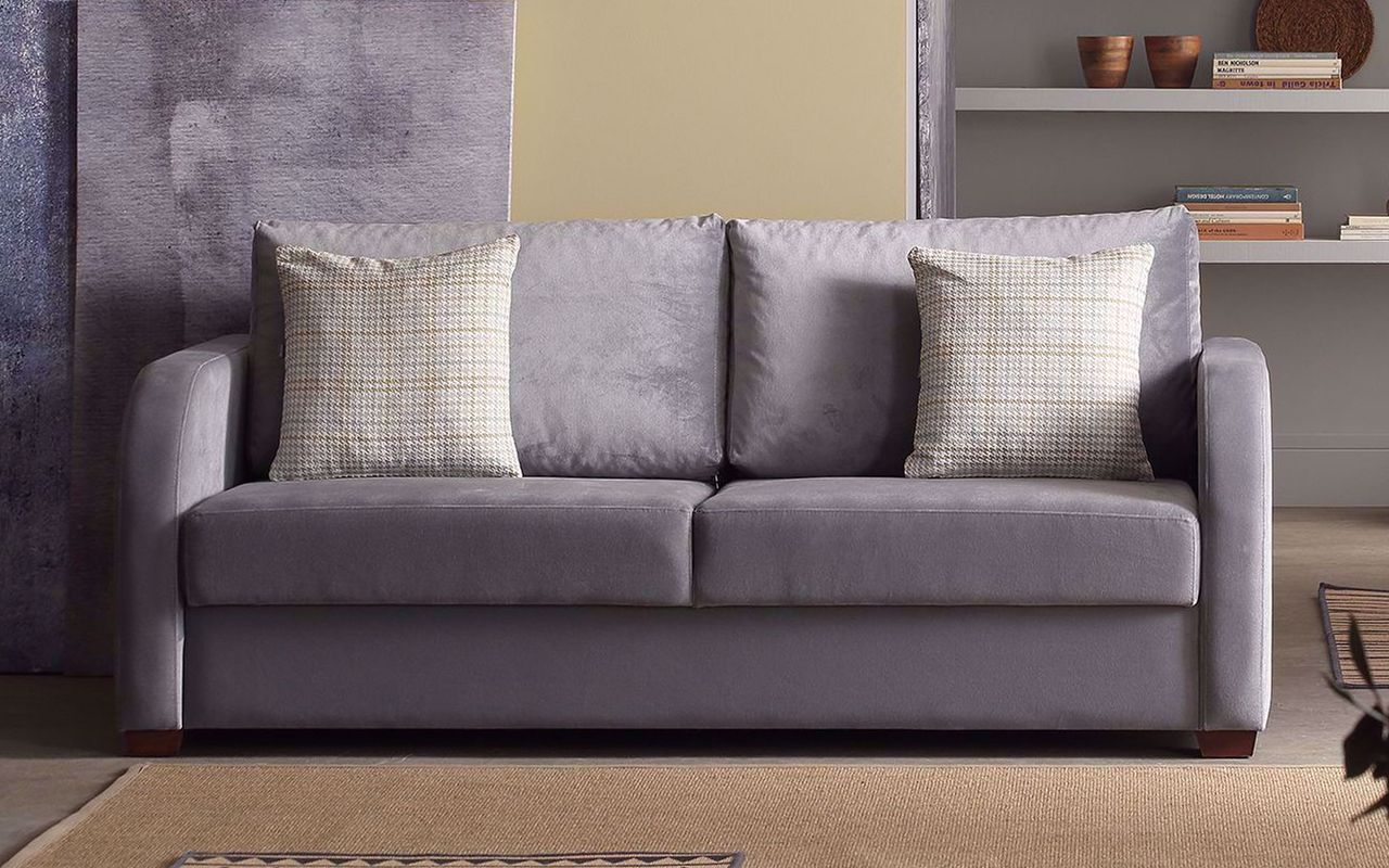 Καναπές-Διπλό κρεβάτι Marvin