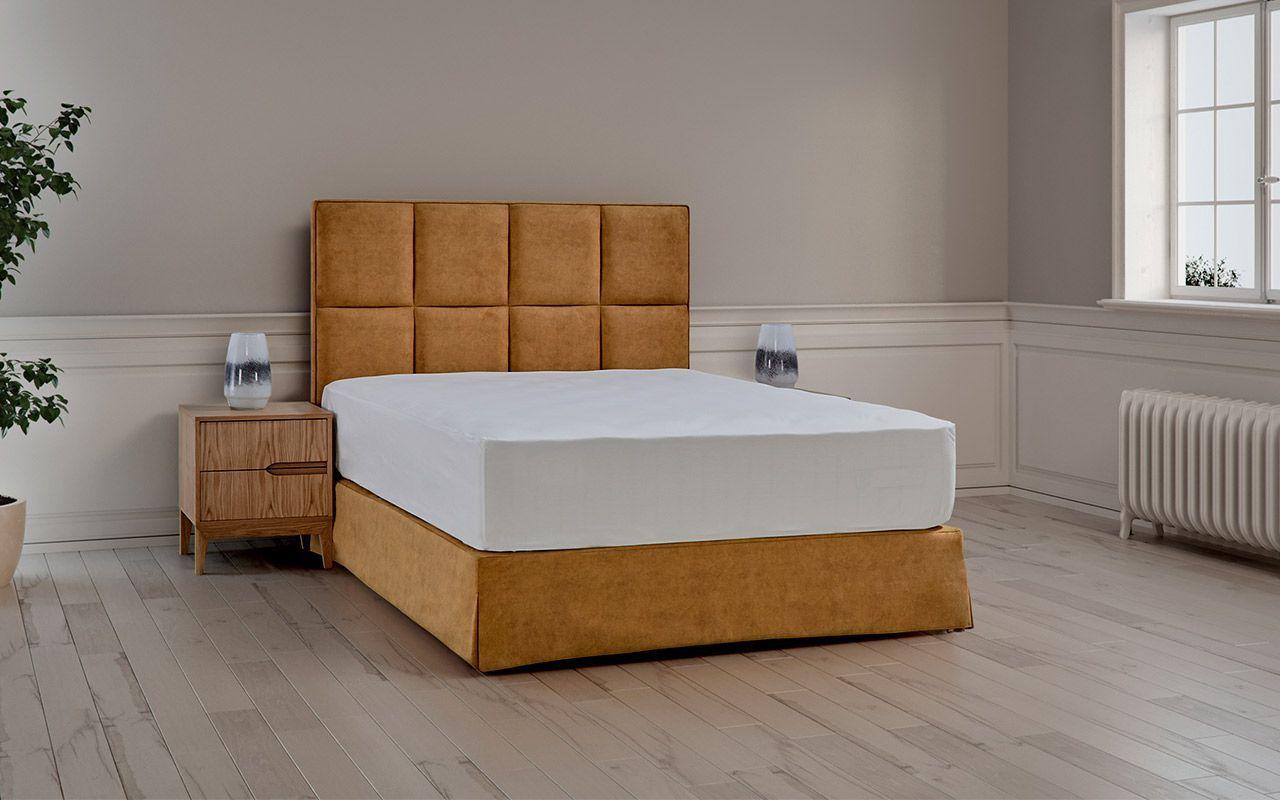 Κρεβάτι Capri