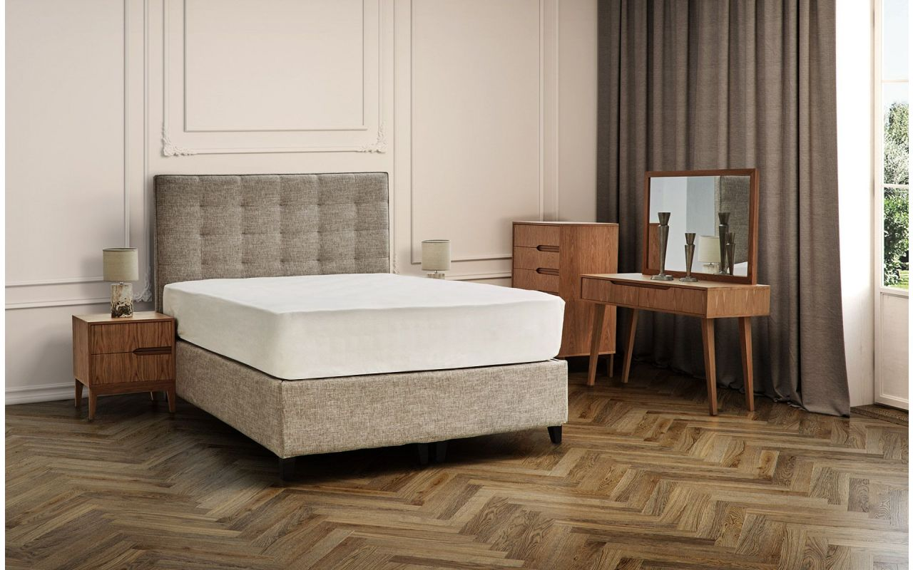 Κρεβάτι Iris
