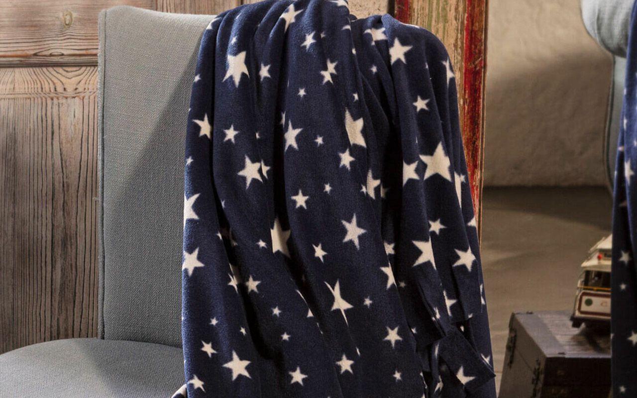 Κουβέρτα Asteri