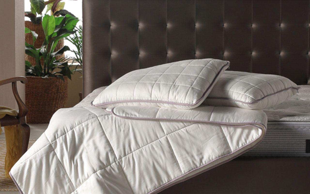 Μαξιλάρι Cotton Comfort