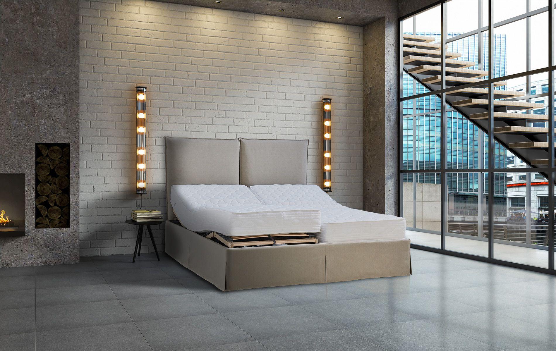 Κρεβάτι Nova Relax
