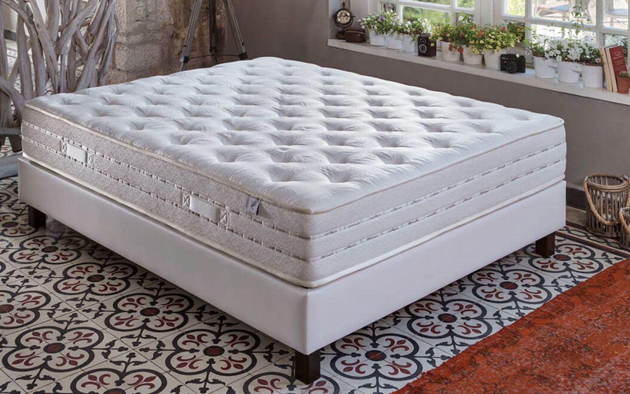 Στρώμα Soft Touch Comfort
